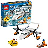 #8: LEGO Sea Rescue Plane