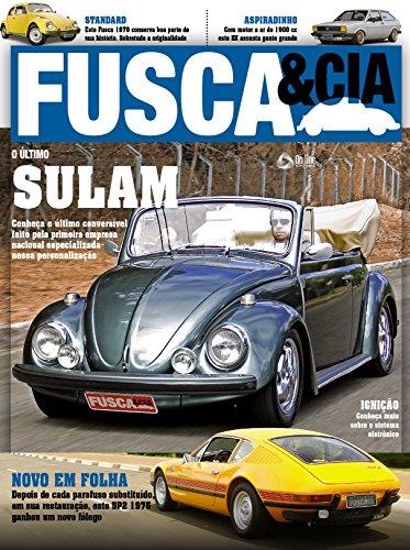 Fusca & Cia. 147 (Portuguese Edition) por On Line Editora