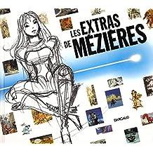 Valérian : Les Extras de Mézières, tome 1