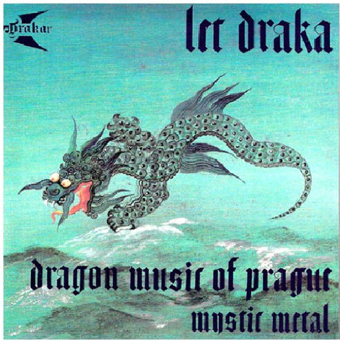let-draka-the-flight-of-the-dr-import-anglais