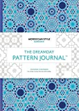 DREAMDAY PATTERN JOURNAL - MARRAKECH