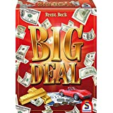 Schmidt - 75023 - Jeu De Cartes - Big Deal