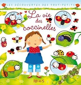 """Afficher """"La Vie des coccinelles"""""""