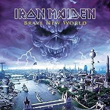 Brave New World [Vinyl LP]