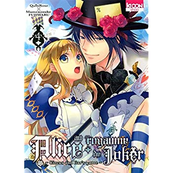 Alice au royaume de Joker T04 (04)