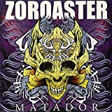 Zoroaster: Matador [Vinyl LP] (Vinyl)