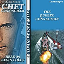 The Quebec Connection: The Penetrator Series, Book 15