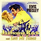 Jailhouse Rock / Love Me Tender - Original Motion Picture Soundtracks