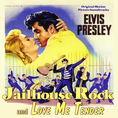 Jailhouse Rock / Love Me Tender - Original Motion Picture ...