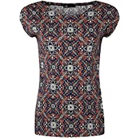 oodji Collection Donna T-Shirt
