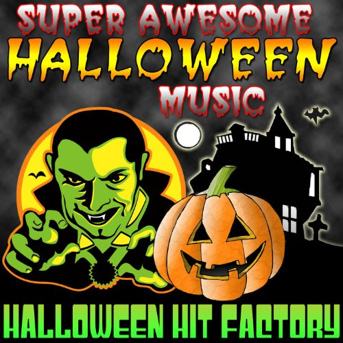 Super Awesome Halloween Music ()