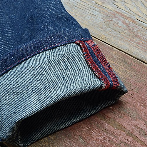Rascal Kinder Jeans Jungen Hose aus 100% Bio-Baumwolle (vegan) - 5