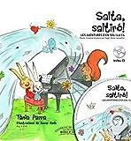 Salta, Saltiró!: Les aventures d'en Sol i la Fa