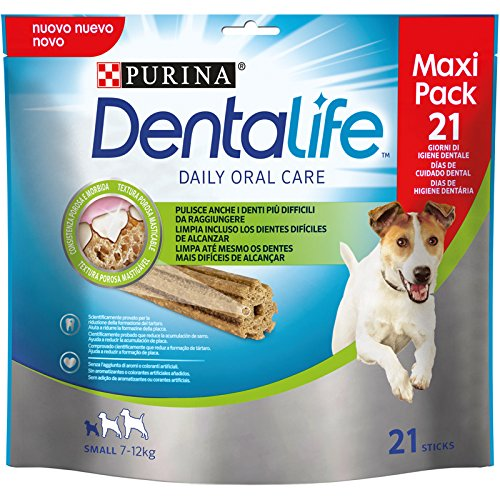 Dentalife Multipack Cane Snack per l'Igiene Orale
