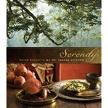 Serendip by Peter Kuruvita (2009-08-02)