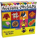 Creativity For Kids Creativity for Kids Kit Awesome Origami