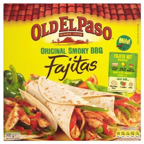 old-el-paso-originales-humeantes-fajitas-barbacoa-suave-6-x-500-g