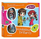 Scoubidous brillants