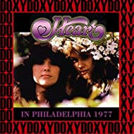 At Tower Theater, Upper Darby, Philadelphia, August 10th, 1977 (Doxy Collection, Remastered, Live on Fm Broadcasting)