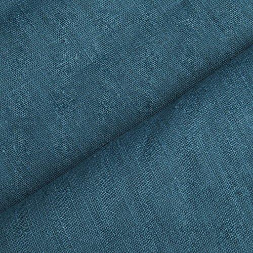 Holmar - 100 % Linen fabric - pr...