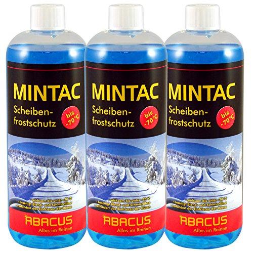 mintac-3-X-1000-ML-CONCENTRATO-70-C-7046--waschanlage-supplementare-parabrezza-Frost-protezione-anti-gelo-Anti-Gelo-enteiser-parabrezza-enteiser-visione-chiara-Frost-protezione-parabrezza-pulitore-det