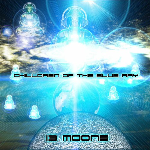 Chilldren Of The Blue Ray V 1 (Best Of Trip Hop, Down Tempo, Chill Out, Dubstep, World Grooves, Ambient, DJ Mix By Mindstorm Aka Dr. Spook)