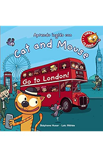 Cat And Mouse. Go To London