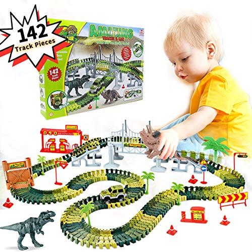Regalos Niños 3 5 6 8 Años Jurassic World Dinosaurio