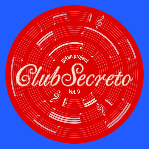 Club secreto : vol.2