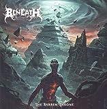 Songtexte von Beneath - The Barren Throne