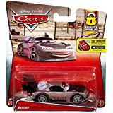Disney Pixar Cars - Sheriff's Impound Lot Edition - Boost