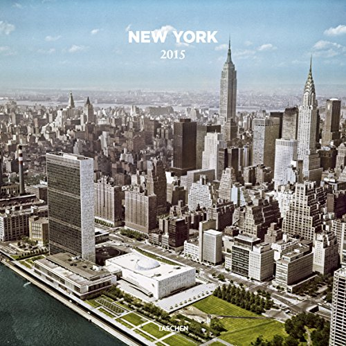 WK-15 NEW YORK par COLLECTIF