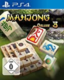 Mahjong Deluxe 3 [PlayStation 4]