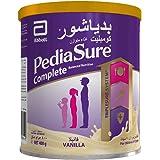 PEDIASURE Complete and Balance Nutrition Vanilla, 400 gm