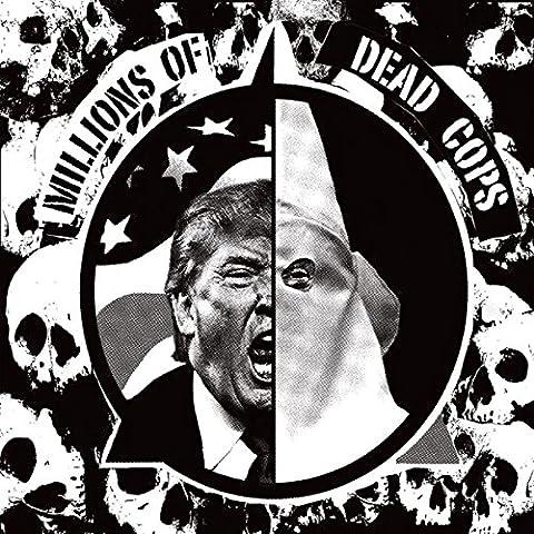 No Trump,No Kkk...(Split Single) [Import allemand]
