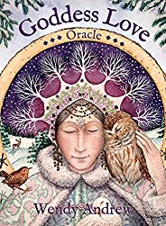 Goddess Love Oracle (Rockpool Oracle Cards)