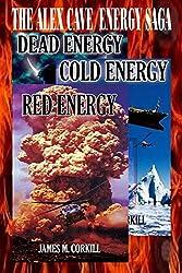 The Alex Cave Energy Saga