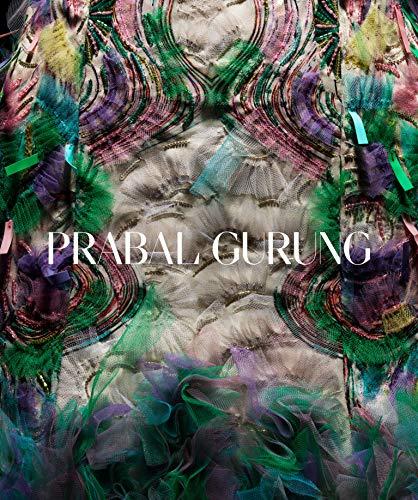 Prabal Gurung (English Edition)
