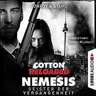 Cotton Reloaded: Nemesis, Folge 4: Geister der Vergangenheit (Ungekürzt)