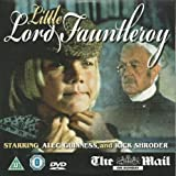Little Lord Fauntleroy [DVD] [UK Import]