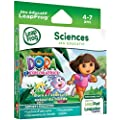 Leapfrog - 89018 - Jeu Educatif Electronique - LeapPad /…