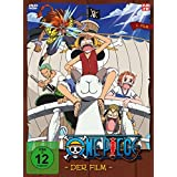 One Piece - 1. Film: Der Film