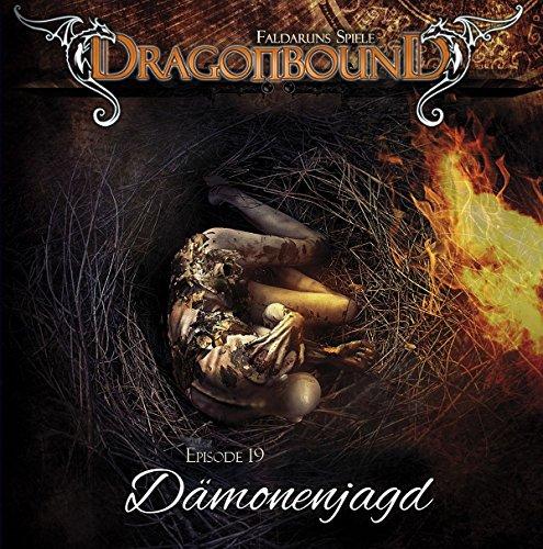 Dragonbound (19) Dämonenjagd - Gigaphon 2017