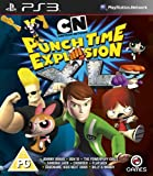 Cheapest Cartoon Network Punch Time Explosion XL on PlayStation 3