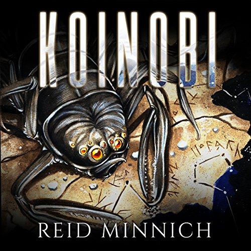 Koinobi: Koinobi Trilogy, Book 1