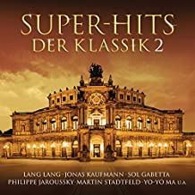 Super-Hits der Klassik 2