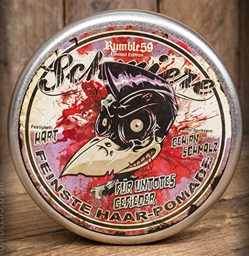 Schmiere - Special Edition Zombie hart