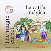 Catifa Magica, La - The Magic Carpet (Catala-Angles)