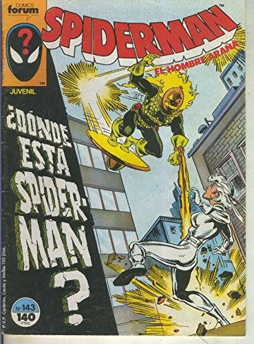 spiderman-volumen-1-numero-143