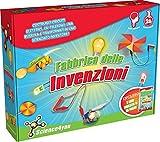 Science4You Fabbrica delle Invenzioni, Gioco Educativo e Scientifico